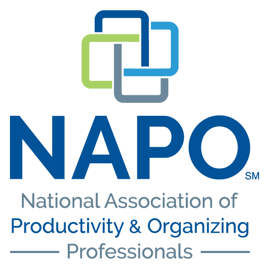 NAPO National Logo